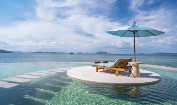 Splendia - The Best Luxury & Boutique Hotels around the world