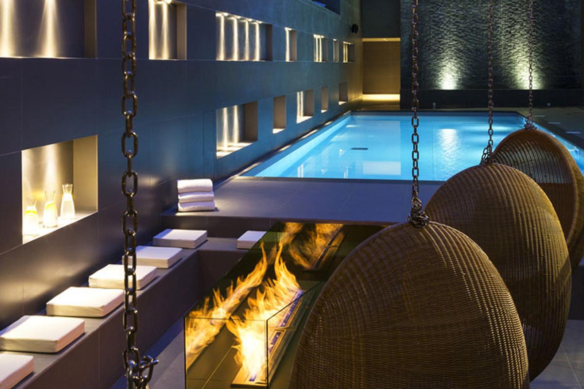 The Best Luxury Spa Hotels for breaks & weekends | Splendia