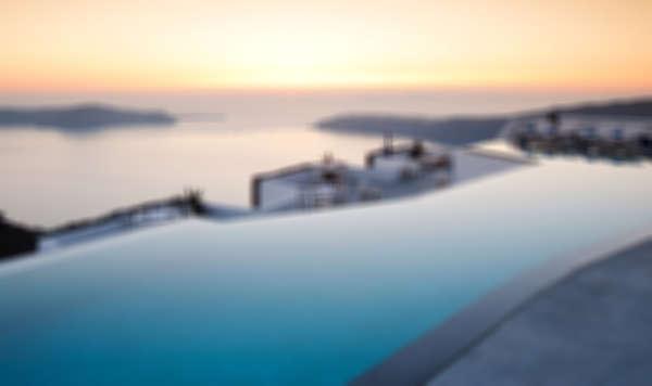 La piscina perfecta