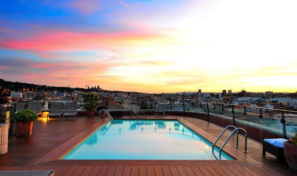 33 Die Besten Boutique Hotels Barcelona Luxushotels Buchen Splendia