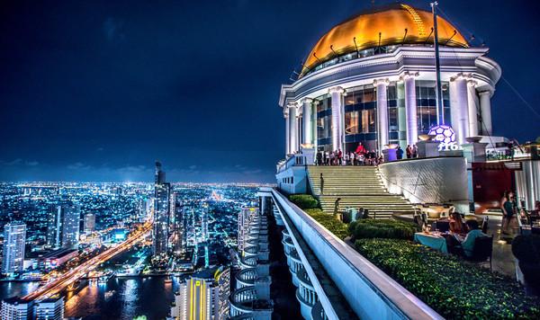 3 Design Hotels Bangkok Thailand Splendia