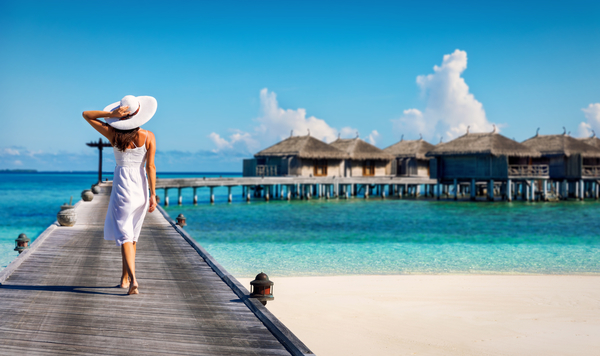 9 Private Beach Hotels In Maldives