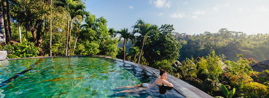 17 Hôtels de charme Bali - Hotels de Luxe | Splendia
