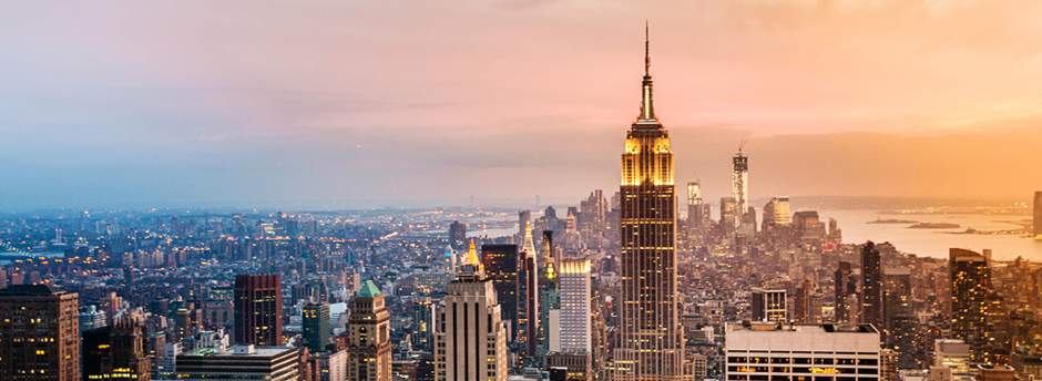 7 Hotel di Lusso New York City - I migliori hotel a New York City ...