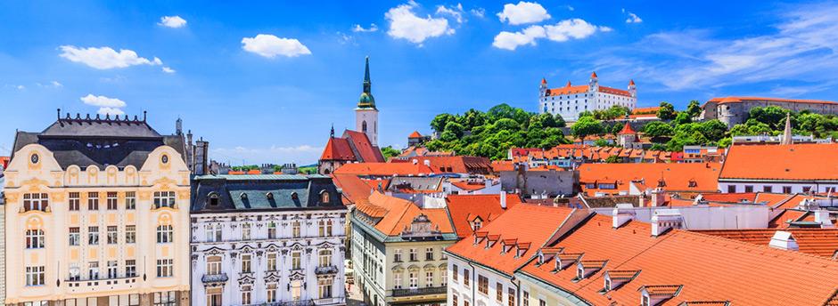 Bratislava servizio di incontri