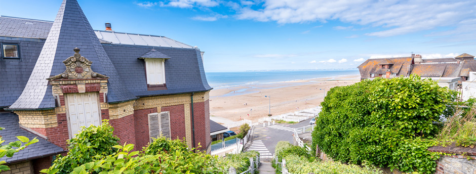 6 Boutique Hotels In Deauville The Best Luxury Hotels In Deauville
