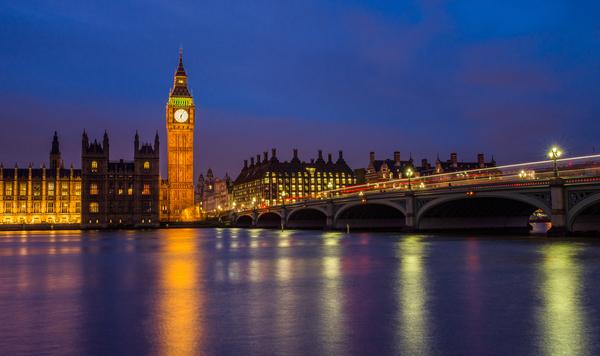 velocità dating London Bridge