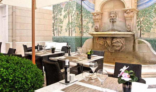 Valentine S Day 2018 The 10 Most Romantic Hotels In Paris Splendia