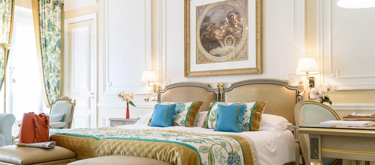 Hotel Du Palais Imperial Resort  Spa In Biarritz  Luxury  Hotel