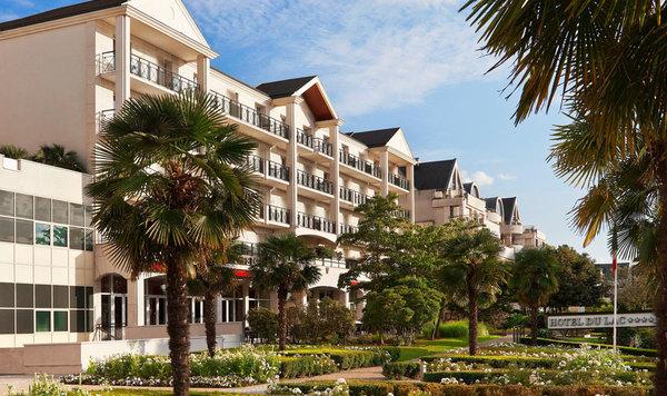 44 Hotels De Charme Enghien Les Bains Hotels De Luxe Splendia