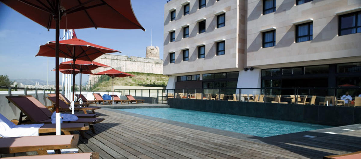 High Quality Newhotel Of Marseille   Vieux Port ...