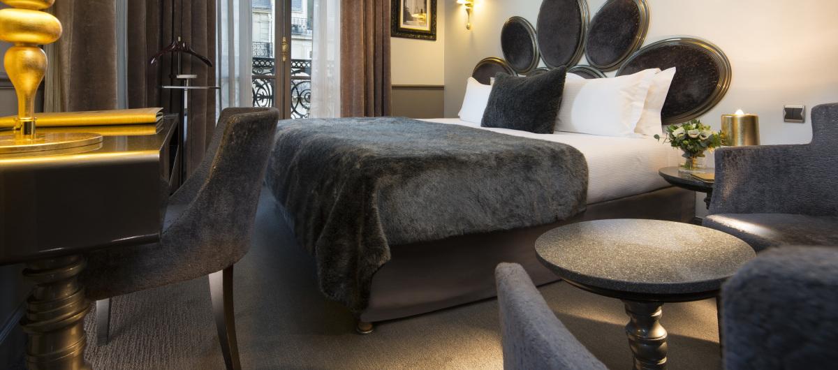 Hotel Lumen Paris Louvre****