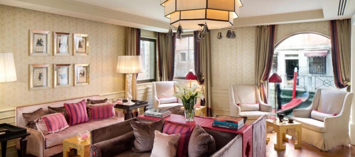 Splendid Venice Venezia - Starhotels Collezione - Luxushotel 4* in ...