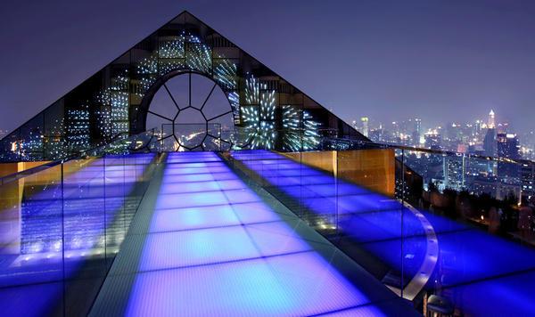 Die 10 Besten Hotels Mit Dachterrasse In Bangkok Splendia