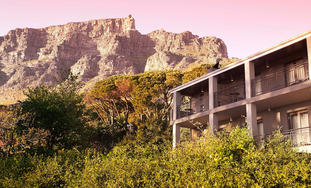 Boutique Hotels Close To Table Mountain In Cape Town Splendia - Table mountain hotel cape town