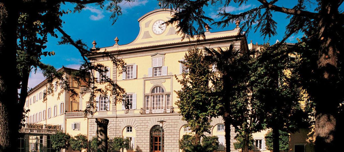 Bagni di Pisa Palace & Spa - Luxury 5* hotel in San Giuliano Terme ...
