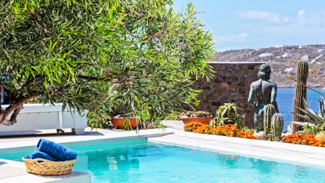 Greco Philia Hotel Boutique Mykonos - Nur für Erwachsene ab 14 ...