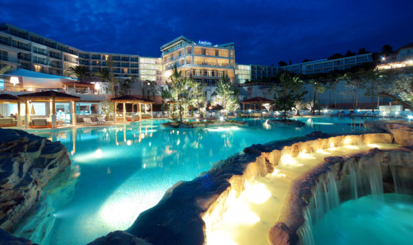 Amfora Hvar Grand Beach Resort Croatia
