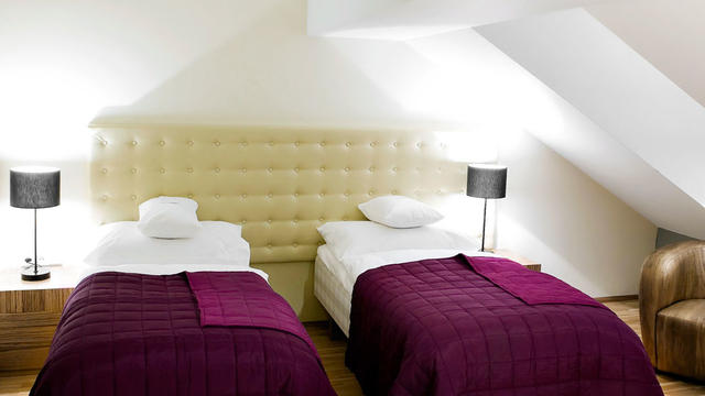 The Icon Hotel Lounge Luxury 4 Hotel In Prague Czech