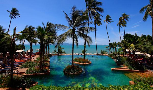 14 Boutique Hotels Close To Fisherman Village In Koh Samui Splendia