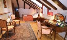 Superior Room Hotel Kazbek Dubrovnik Luxury