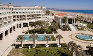 3 Hotels Kathedrale Von Valencia In Valencia Splendia
