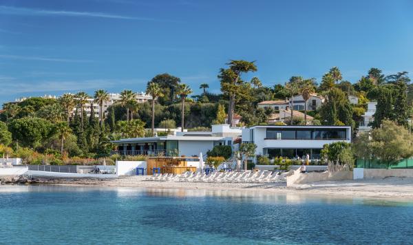 Cap D Antibes Beach Hotel Top Reviews
