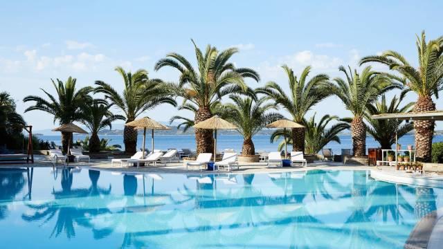 Eagles Palace Updated 2018 S Hotel Reviews Ouranoupolis Halkidiki Greece Tripadvisor