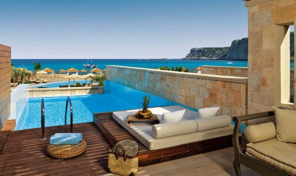 Aquagrand Exclusive Deluxe Resort S Only