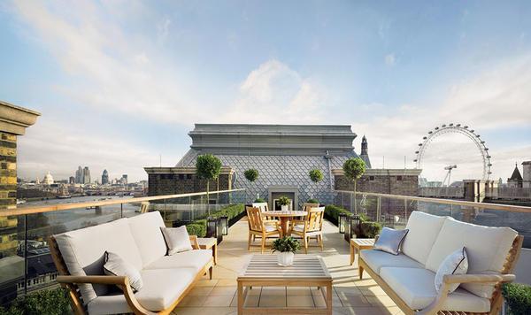 21 Boutique Hotels In London The Best Luxury Hotels In London