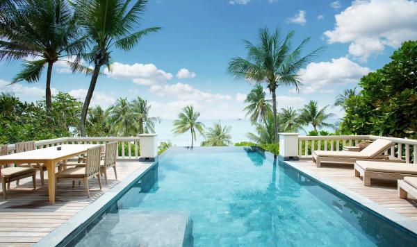 9 Hotels Spa A Phuket Thailande Splendia