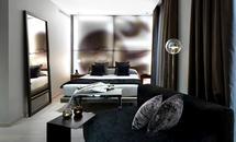 Deluxe Room Hotel España Ramblas Barcelona Luxury
