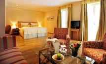 Romantik Hotel Bayrisches Haus Potsdam Luxury Hotel In Potsdam