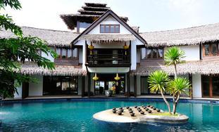 hôtel de luxe kuala lumpur