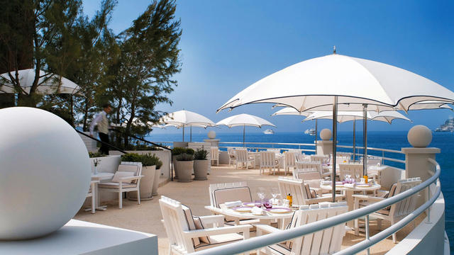 Monte Carlo Beach Hotel Luxury 5 In Roquebrune Cap Martin France Splendia