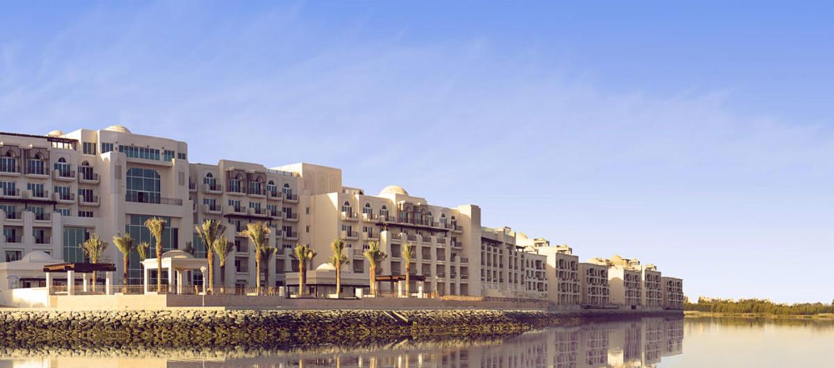 Anantara Eastern Mangroves Hotel & Spa - Luxury 5* hotel in Abu