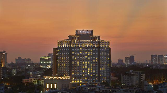 Hotel Nikko Saigon in Ho Chi Minh City - Luxury 5* hotel in Ho Chi Minh City | Splendia