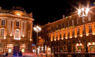 Grand Hotel De L Opéra