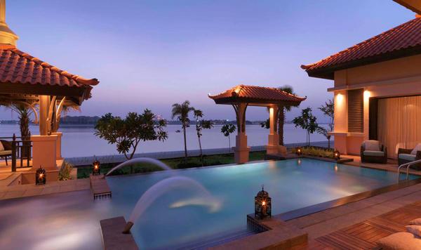 Die Besten Uberwasser Bungalows Der Welt Splendia Hotels