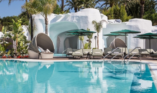 The Oasis By Don Carlos Resort Only S