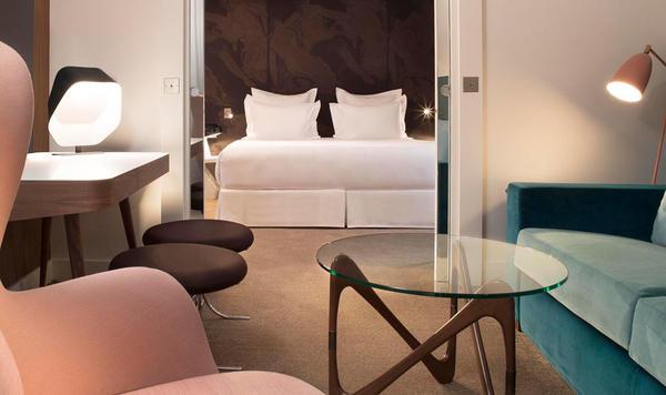 47 Boutique Hotels In Paris The Best Luxury Hotels In Paris