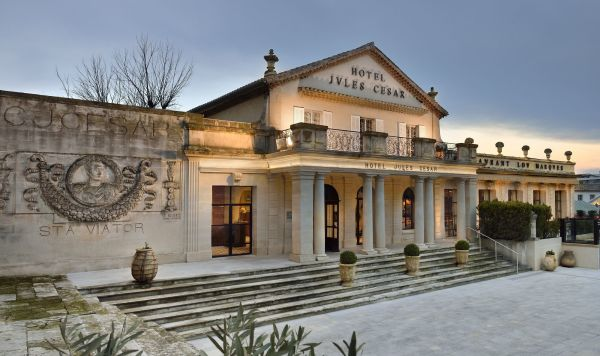 10 Hôtels de charme Arles - Hotels de Luxe   Splendia f6beef45015