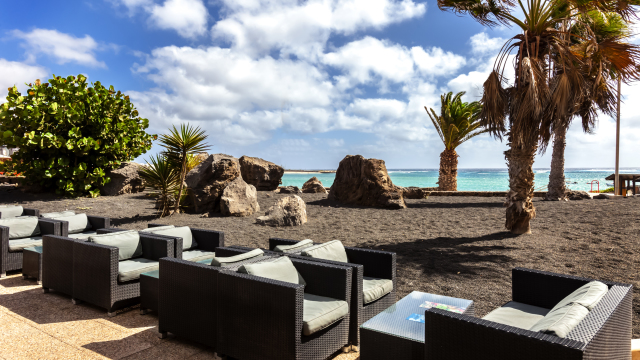 Think, barcelo lanzarote adults only