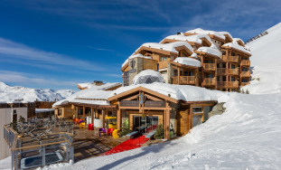 11 Boutique hotels in Val Thorens The Best Luxury hotels in Val