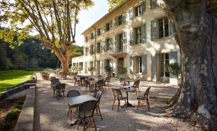 Domaine De Fontenille France