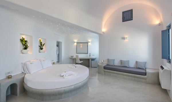 Hotel Greci Con Vasca Idromassaggio In Camera Splendia