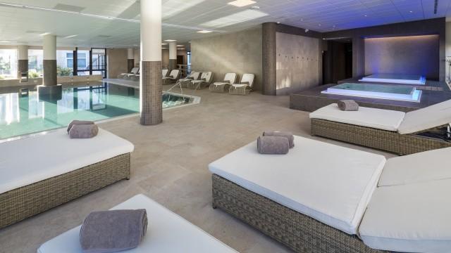Golden Tulip Aix Les Bains Hotel Spa Luxury 4 Hotel In Aix