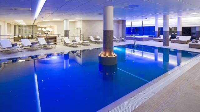 Superbe Golden Tulip Aix Les Bains   Hotel U0026 Spa   Luxushotel 4* In Aix Les Bains,  Frankreich | Splendia