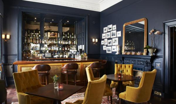 5 Boutique Hotels Close To Edinburgh Waverley Railway Station In