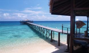 Japamala Resort Malaysia